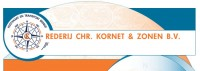 Rederij Chr Kornet & Zonen B.V., Werkendam - Pays-Bas