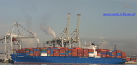 9295957 - CHACABUCCO (CONTAINER CARRIER)