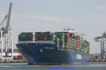 9293765 - EVER CHAMPION (CONTAINER CARRIER)