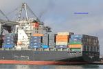 9252553 - BANGKOK EXPRESS (Container Carrier)