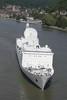601 - MONGE - A601 - BEM - Batiment d'Essais et de Mesure (War Vessel)