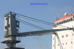 8602385 - BOE OCEAN (General Cargo)
