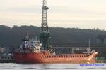 9346689 - FEHN ANTARES (General Cargo)