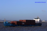 9110559 - MARUS (CONTAINER CARRIER)