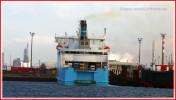 9293076 - MAERSK DUNKERQUE (Passenger Vessel)
