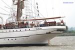 0 - NRP SAGRES II - A520 (Voilier Ecole - Sailing Training)