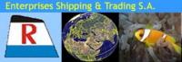 Enterprises Shipping and Trading S.A., Athène - Grèce
