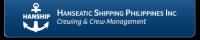 Hanseatic Shipping Philippines Inc (HANSHIP), Manila / Philippines