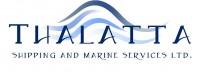 Thalatta Shipping Management, Thessaloniki / Greece