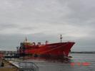 9177569 - NAVIGATOR SATURN (Liquefied Gas Tanker)