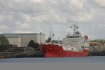 9448877 - JOAN (Liquefied Gas Tanker)
