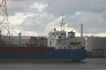9197791 - SKAGERN (General Cargo)