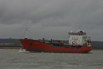 9207194 - ALFATEM (CHEMICAL TANKER)