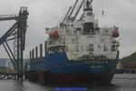 9159050 - ARGYROULA (Bulk Carrier)