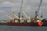 9200330 - FEDERAL OSHIMA (Bulk Carrier)