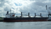 9121730 - GENCO SUCCESS (Bulk Carrier)