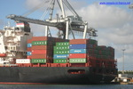 9349502 - HATTA (CONTAINER CARRIER)