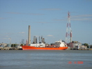 9000613 - DUTCH NAVIGATOR (CHEMICAL TANKER)