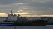 8912508 - GREAT SWAN (CHEMICAL TANKER)