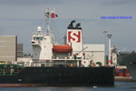 9199323 - STOLT TEAL (Chemical Tanker)