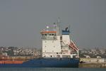 9356646 - ST SARA (Chemical Tanker)