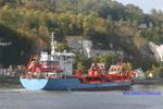 9435832 - LISA (Chemical Tanker)