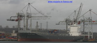 9349875 - CMA CGM COPERNIC (CONTAINER CARRIER)