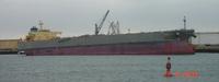 9336842 - AMBELOS (Product Tanker)