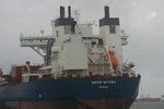 9168922 - NAVION HISPANIA (CRUDE OIL TANKER)