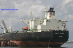 9131151 - NORDIC HUNTER (CRUDE OIL TANKER)