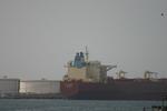 9341081 - NS CLIPPER (CRUDE OIL TANKER)