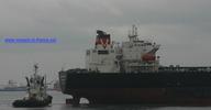 9299599 - SEAHERITAGE (CRUDE OIL TANKER)