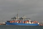 9295945 - CHAITEN (CONTAINER CARRIER)