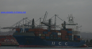 9302449 - LIBRA SANTA CATARINA (CONTAINER CARRIER)