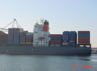 9290804 - LOA (CONTAINER CARRIER)