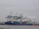 9158501 - CSAV PERU (CONTAINER CARRIER)