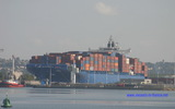 9306172 - PUELO (CONTAINER CARRIER)
