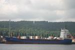 9155406 - MEDUM (General Cargo)