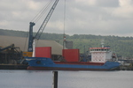 9423853 - SALIH CIHAN (General Cargo)