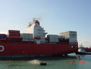 9283198 - MONTE OLIVIA (CONTAINER CARRIER)
