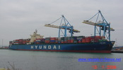 9110389 - HYUNDAI LIBERTY (CONTAINER CARRIER)