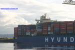 9305647 - HYUNDAI SHANGHAI (CONTAINER CARRIER)