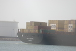 9237151 - MSC DONATA (CONTAINER CARRIER)