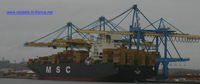 9305714 - MSC INES (CONTAINER CARRIER)
