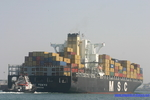 9295361 - MSC TOKYO (CONTAINER CARRIER)