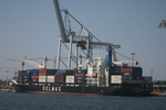 9220861 - NICOLAS DELMAS (CONTAINER CARRIER)