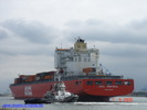 9253739 - OOCL MONTREAL (CONTAINER CARRIER)