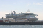 9192363 - STAR PRINCESS (Passenger Vessel)