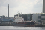 9009528 - STOLT KESTREL (CHEMICAL TANKER)
