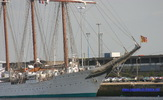 8642799 - ESMERALDA (Voilier Ecole - Sailing Training)